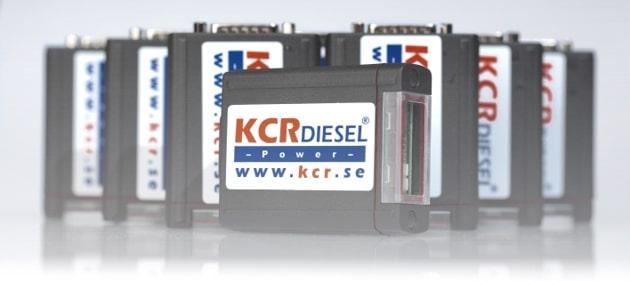 KCR Dieselbox